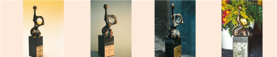 Winnaar 2003